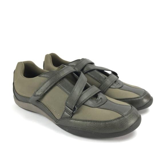 102cbf5ebd34 Orthaheel Womens Bartlett Orthotic Shoes Sz 9.5